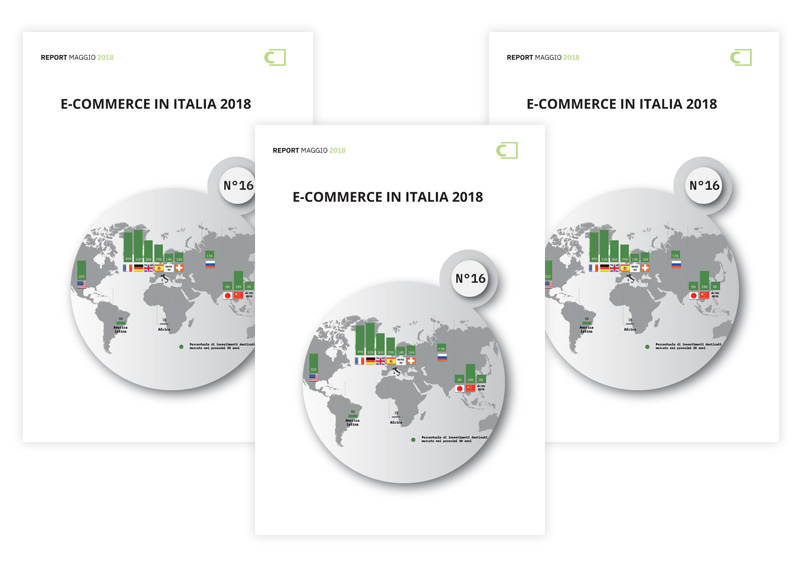 E-Commerce in Italia 2018