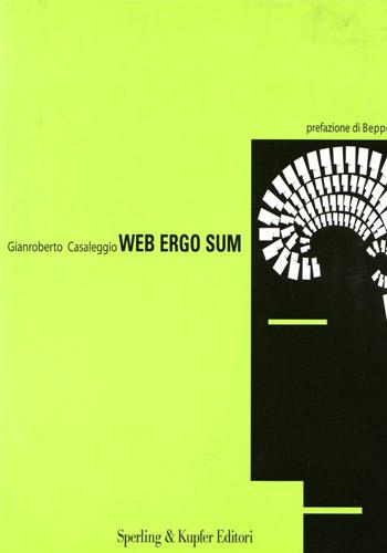 Web Ergo Sum